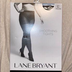 Lane Bryant Smoothing Tights